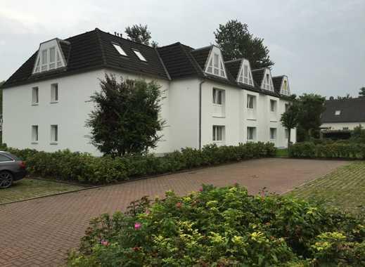 1,5 Zimmer Dachgeschoss-Wohnung in Elmshorn Süd