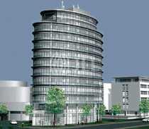 Büro Hotel Projektentwicklung nahe Flughafen -