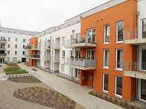 Moderne Neubau-Wohnung in zentraler Wohnlage