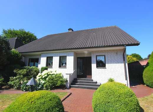 - Schön wohnen in Feldhausen -  Freistehendes Zweifamilienhaus mit Doppelgarage