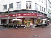 Ebenerdiges Ladenlokal in der Innenstadt