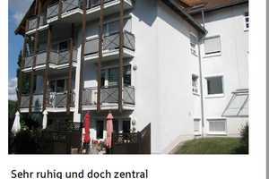 4.5 Zimmer Wohnung in Südwestpfalz (Kreis)