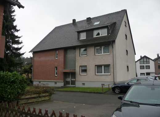 Schicke 2 Zimmerwohnung mit Balkon