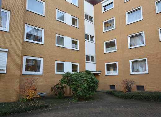 KUNZE: großzügige 3-Zimmer-Wohnung in Isernhagen