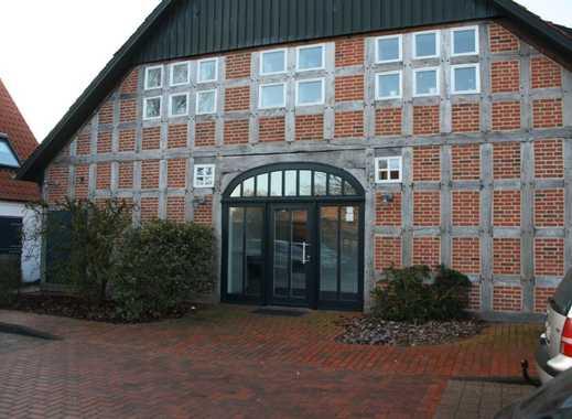 Idyllische 2-Zimmer-Wohnung in Fachwerkhaus in Völkersen
