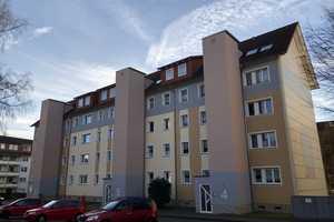 1 Zimmer Wohnung in Eichsfeld (Kreis)