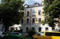 Helle Zwei-Zimmer-Wohnung in Chemnitz am