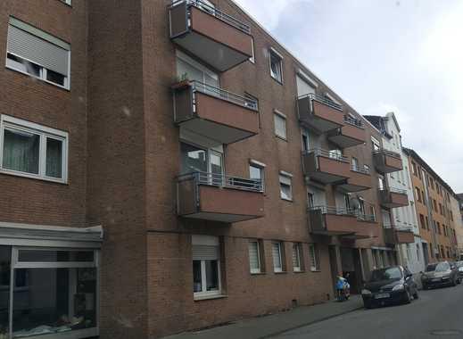 Moderne 2-Zimmerwohnung inkl. Einbauküche im Herzen von Rheydt nahe Zentrum