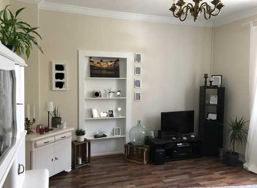 Wunderschöne 2-Zimmer-Wohnung mit EBK in Darmstadt