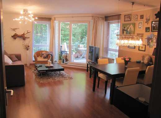 Moderne 2 Zimmerwohnung in Alt-Erkrath (Provisionsfrei)