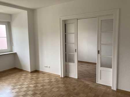 Endlich eine große Wohnung +++ Zentral mit Blick auf den Hofgarten! in City (Bayreuth)