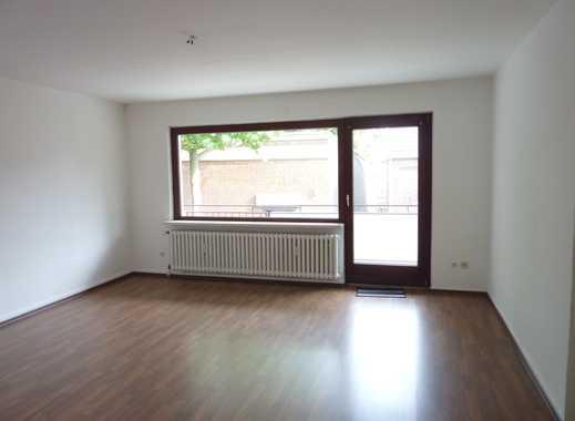Schöne Raumaufteilung + Balkon