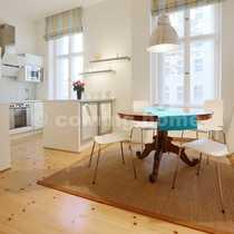 Berlin Style Interessante Altbauwohnung in