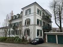 Baden-Baden zentrumsnah 3 Zimmer-Wohnung mit