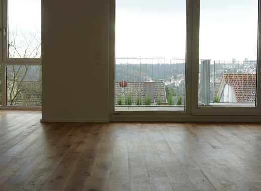 Frauenkopf: Erstbezug, sehr schöne 2-Zimmer-Wohnung in traumhafter Aussichtslage