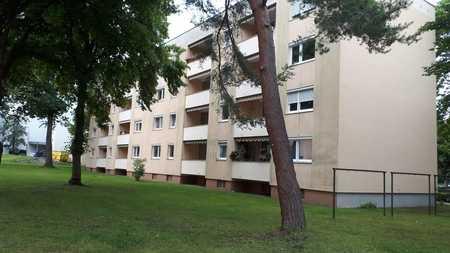 TOP sanierte ruhige 4-Zi.-Whg mit Waldblick in Herzogenaurach