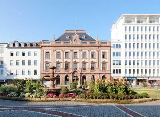 Provisionsfrei - Neue Loftflächen im historischen Gebäude in Bestlage