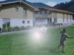 Neubauwohnungen für Familien