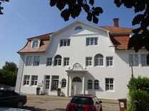 Eigentumswohnung in charmantem Altbau