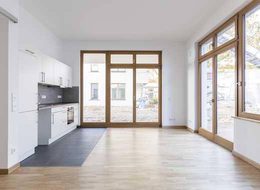 Erstbezug! Attraktiver Neubau in Marienfelde