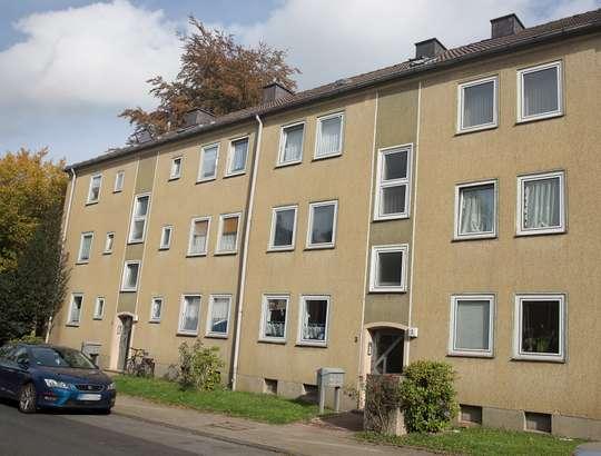 hwg - Singlewohnung in Hattingen Mitte!