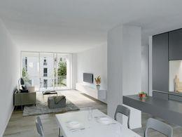 3-Raum-Wohnung Avantgarde