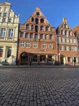 Einzelhandelsfläche am Berge Lüneburg - Innenstadt