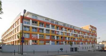 Stilvolle, gepflegte 1-Zimmer-Wohnung mit Balkon und EBK in Regensburg in Galgenberg (Regensburg)