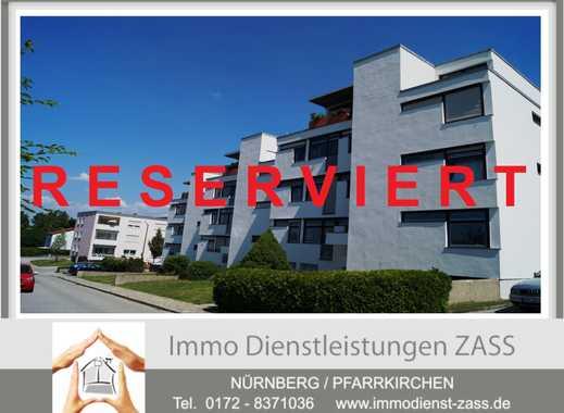 Attraktive 3 - Zimmer Eigentumswohnung mit Balkon (Ziegetsdorf)