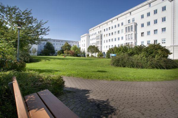 1 Raum Wohnung Rostock