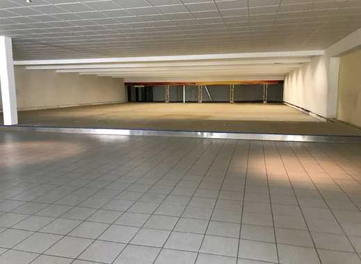 beheizte Halle, 1.150 qm gute Ausstattung in 56598 Rheinbrohl zu vermieten