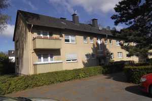 2.5 Zimmer Wohnung in Dortmund