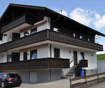 Wohnung Obermaiselstein