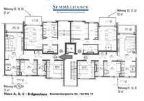 Erste gemeinsame 3 Zimmer Wohnung