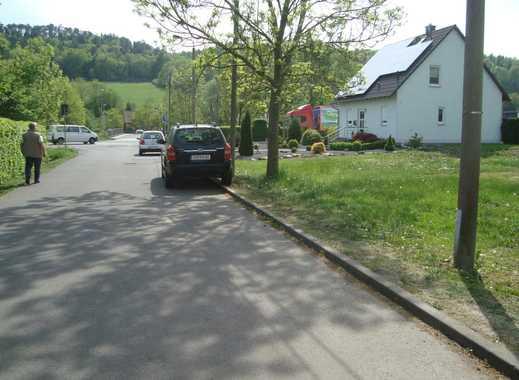 attraktives ebenerdiges Baugrundstück im südöstlichen Randbereich Eisenachs