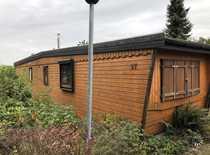 Schönes Mobilheim zu verkaufen - Renovierungsbedürftig