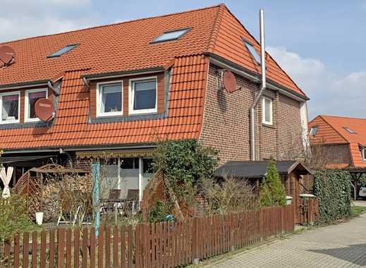 Neuwertiges Endreihenhaus vor den Toren Hamburgs