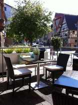 Café - Bäckerei - Bistro sucht Nachfolger