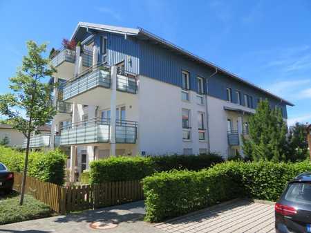 4-Zimmer-Wohnung mit Küche, direkt in Sauerlach in Sauerlach