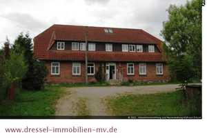 4 Zimmer Wohnung in Demmin (Kreis)