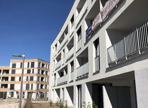 Erstbezug: ansprechende 2-Zimmer-Wohnung mit 3 Minuten zur S-Bahn Anschluss Neuaubing