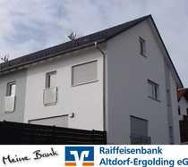 Wohnung Bruckberg
