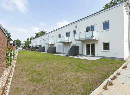 gemütliche 2-Zimmer-Wohnung mit großem Süd-Balkon in zentraler Lage