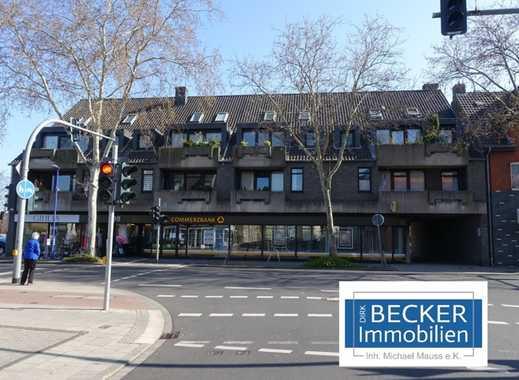Meerbusch-Büderich: Anlageobjekt mit Potenzial – solides Wohn- und Geschäftshaus in gefragter Lage