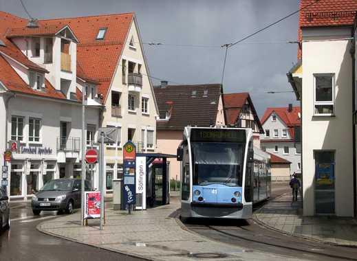 Traumhaus zum Mitplanen auf ruhigem Traumgrundstück in Ulm Söflingen