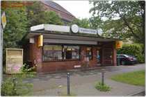 Kiosk in Wilhelmshaven
