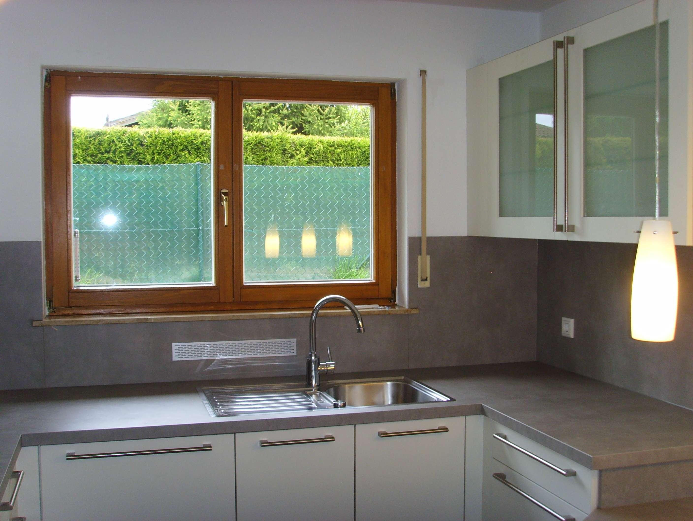 Modernisierte 3-Zimmer-Terrassenwohnung mit eigenem großen Garten