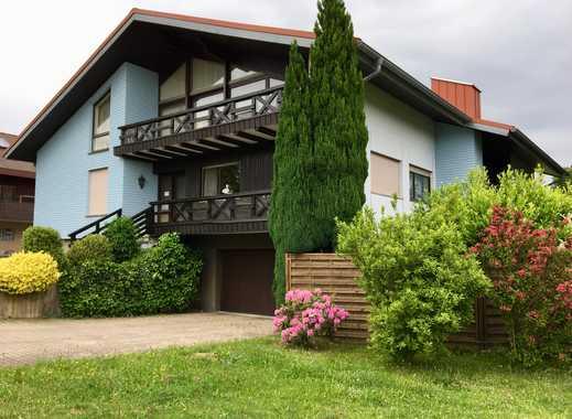 Schöne, geräumige fünf Zimmer Wohnung in Neckar-Odenwald-Kreis, Waldbrunn