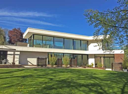 High end - phänomenale, top designte Neubau-Villa in Kiel-Schulensee