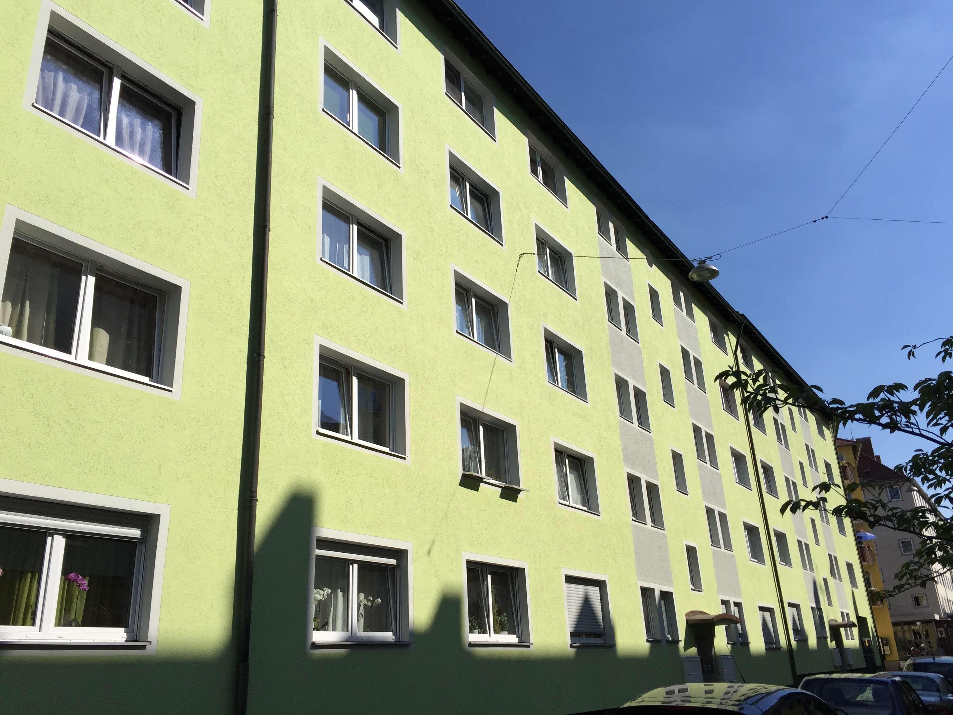3-Zimmer-Wohnung ab sofort zu vermieten in